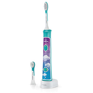 Sonicare for Kids Professional Rechargeable Sonic Toothbrush
